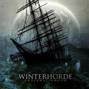 Winterhorde: Underwatermoon (CD) - Bild 1