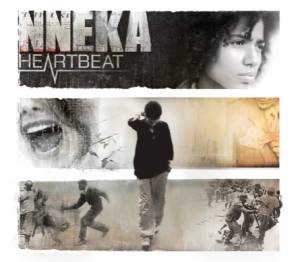 Cover - Nneka: Heartbeat
