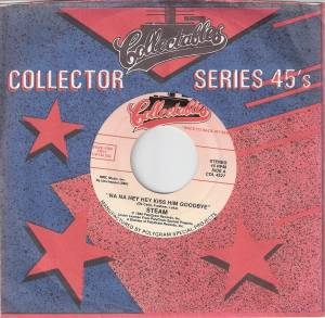 Cover - Jimmy Jones: Collectables