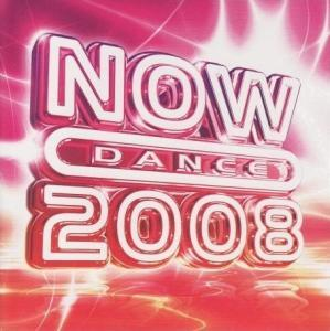 Now Dance 2008 - Cover