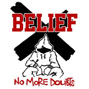 Belief: No More Doubts - Cover