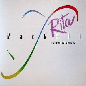 Cover - Rita MacNeil: Reason To Believe