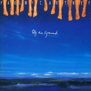 Cover - Paul McCartney: Off The Ground