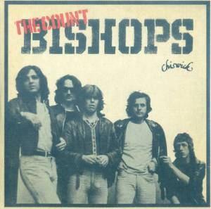 Cover - Count Bishops: Count Bishops, The