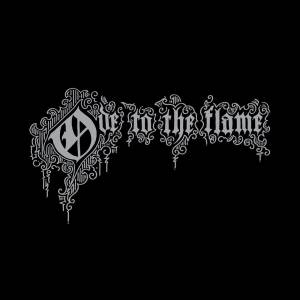 Mantar: Ode To The Flame - Cover