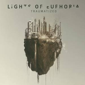 Cover - Lights Of Euphoria: Traumatized