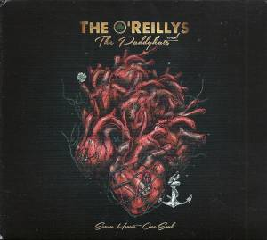 The O'Reillys And The Paddyhats: Seven Hearts One Soul (CD) - Bild 1