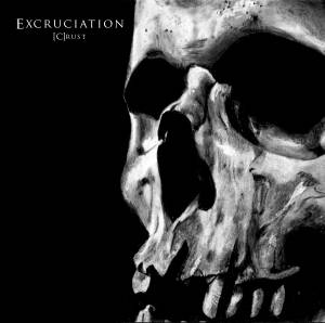 Excruciation: [C]Rust - Cover