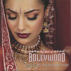 Cover - Kishore Kumar: Best Of Bollywood [15 Classic Hits From The Indian Cinema], The