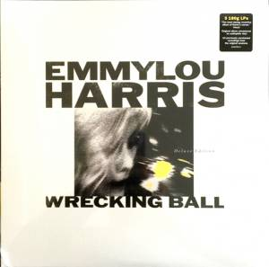 Emmylou Harris: Wrecking Ball (3-LP) - Bild 1