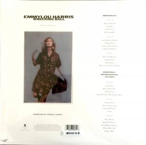 Emmylou Harris: Wrecking Ball (3-LP) - Bild 2
