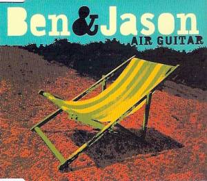 Cover - Ben & Jason: Air Guitar