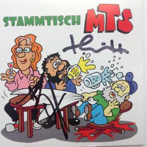 Cover - MTS: Stammtisch