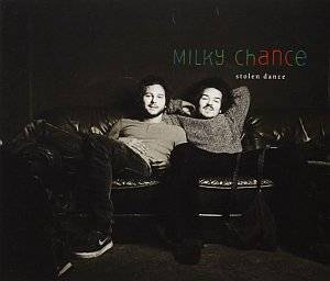 Cover - Milky Chance: Stolen Dance