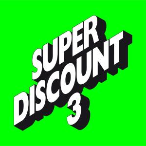 Cover - Etienne De Crécy: Super Discount 3