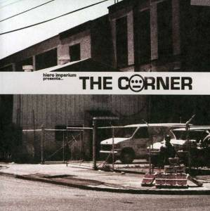 Cover - Casual: Corner, The