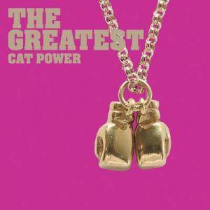 Cat Power: Greatest, The - Cover