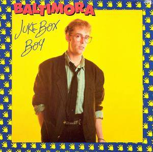 Cover - Baltimora: Juke Box Boy