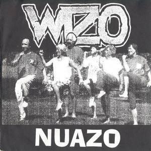 WIZO - NUAZO / Doof Wie Scheiße
