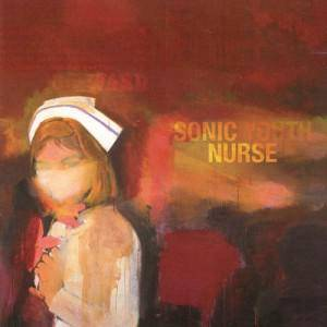 Sonic Youth: Sonic Nurse - Cover