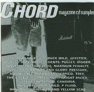 Cover - Pulley: Chord Magazine CD Sampler #10