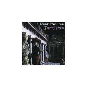 Deep Purple: Purplexed - Cover