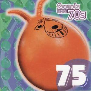 Sounds Of The 70s - 75 - Cover