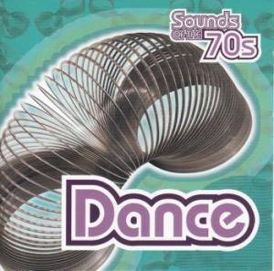 Sounds Of The 70s - Dance - Cover