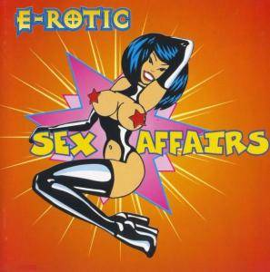 E-Rotic: Sex Affairs - Cover