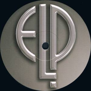 Emerson, Lake & Palmer: Live In Switzerland 1997 - 2-LP (2016, Live