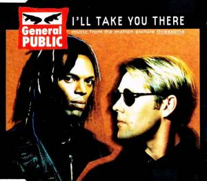 Cover - General Public: I'll Take You There