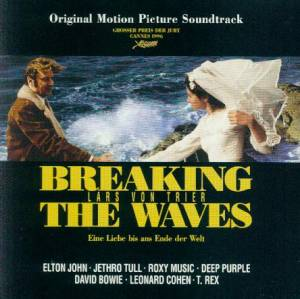 Cover - Python Lee Jackson: Breaking The Waves