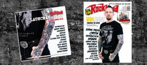 Rock Hard - Lauschangriff Vol. 045 (CD) - Bild 6