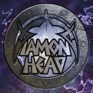 Diamond Head: Diamond Head - Cover