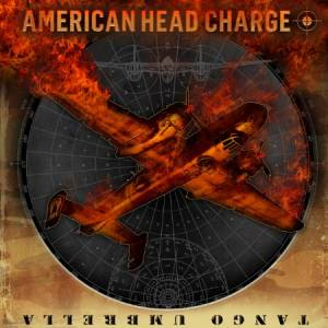 Cover - American Head Charge: Tango Umbrella