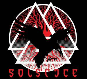 Solstice: Blood Fire Doom (3-CD) - Bild 1