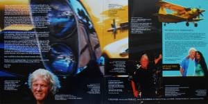 Tangerine Dream: Out Of This World (2-LP) - Bild 2