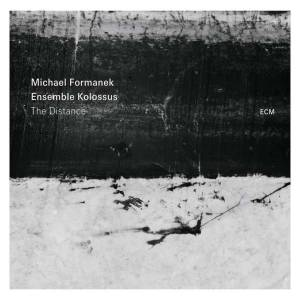 Cover - Michael Formanek: Distance, The