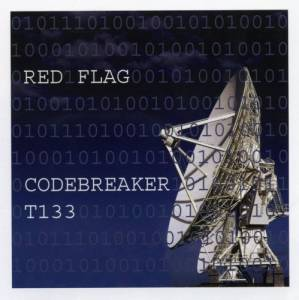 Cover - Red Flag: Codebreaker T133