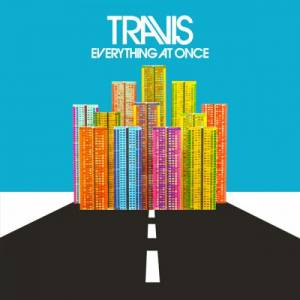 Cover - Travis: Everything At Once
