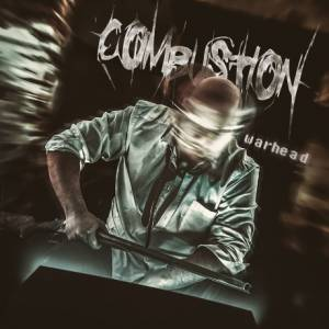 Combustion: Warhead - Cover
