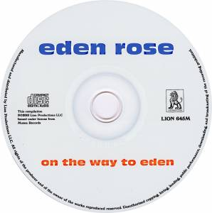 Eden Rose - Travelling / Under The Sun