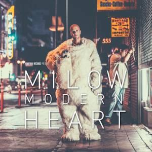 Cover - Milow: Modern Heart