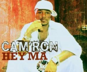 Cover - Cam'ron: Hey Ma