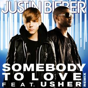 Cover - Justin Bieber: Somebody To Love