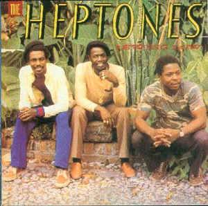 Cover - Heptones, The: Swing Low
