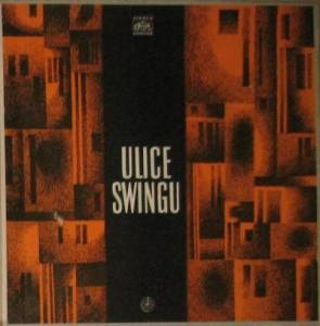 Cover - Hot Lips Page And His Orchestra: Ulice Swingu