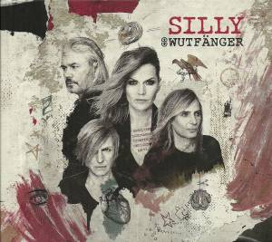 Silly: Wutfänger - Cover