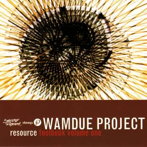 Cover - Wamdue Project: Resource Toolbook Volume One