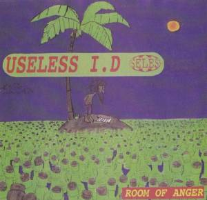 Cover - Useless ID: Room Of Anger